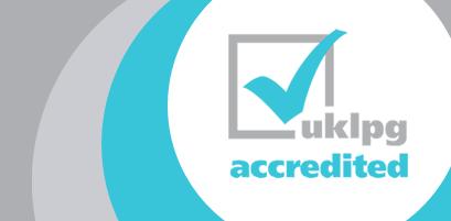 UKLPG Accredited