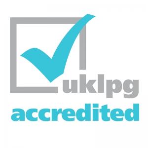 Accredited Distributor Logo